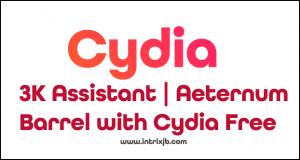 barrel cydia free