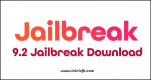 9.2 jailbreak download