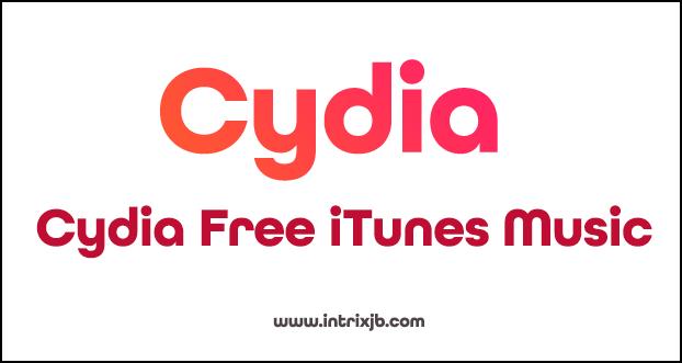 cydia free itunes music