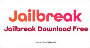 jailbreak download free