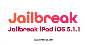 jailbreak ipad ios 5.1.1