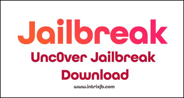 unc0ver jailbreak download
