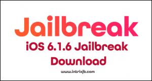 ios 6.1.6 jailbreak download