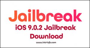 ios 9.0.2 jailbreak download