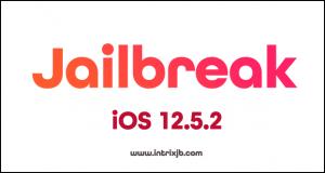 Jailbreak iOS 12.5.2