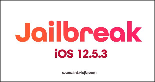 Jailbreak iOS 12.5.3