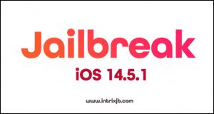 Jailbreak iOS 14.5.1